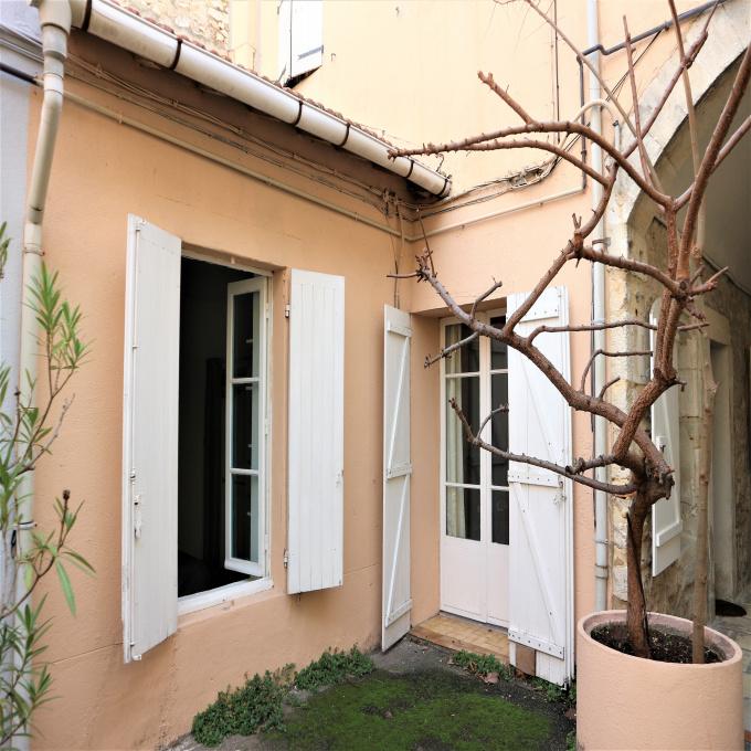 Offres de location Appartement Nîmes (30000)