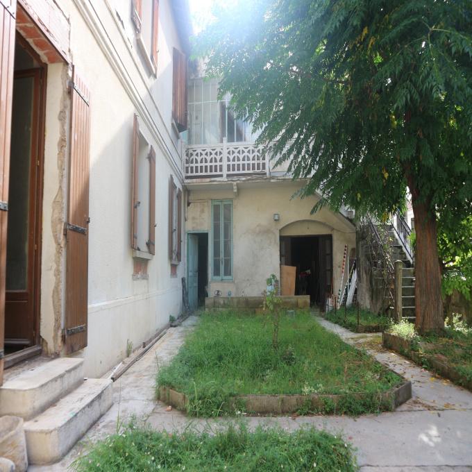 Offres de vente Maison Nîmes (30000)