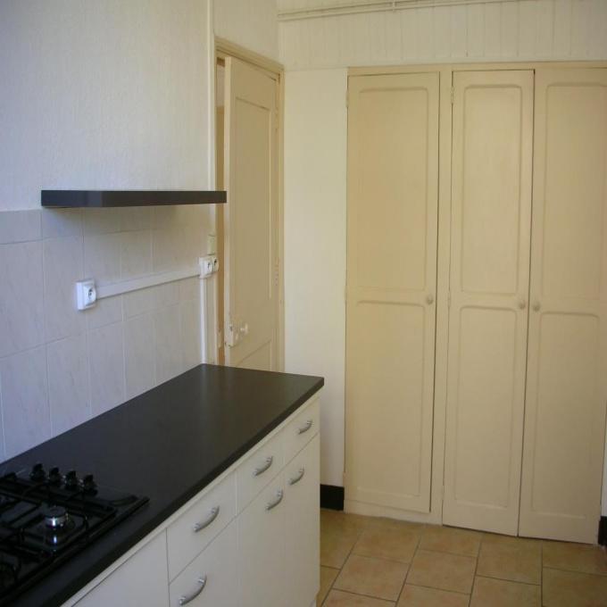 Offres de vente Appartement  (30900)