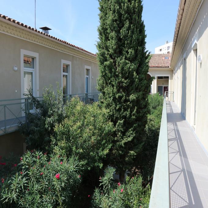 Offres de vente Duplex Nîmes (30000)