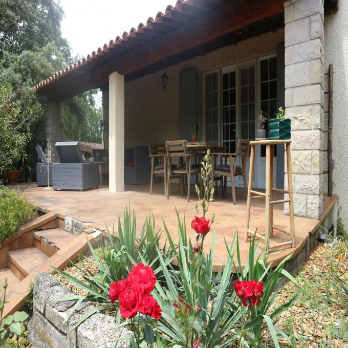 Offres de vente Maison Caveirac (30820)